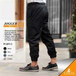 Jogger JGN Black
